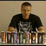 Ad Buster testuje: napoje energetyczne