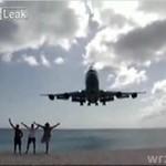 Lądowanie przy plaży
