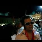 """Elvis imprezuje pod Pałacem! """"Dzień po Bitwie O Krzyż""""!"""