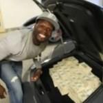 50 Cent chwali się swoimi pieniędzmi!