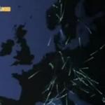 Ruch lotniczy nad Europą