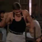 """Van Damme w hicie """"Ona tańczy dla mnie"""""""