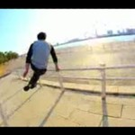 Parkour made in China