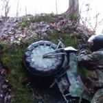 Tym motocyklem dostaniesz się absolutnie WSZĘDZIE!