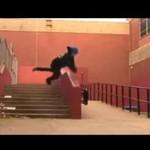 Skateboarding - nie dla każdego!