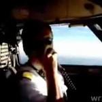 Pilot straszy potencjalnych terrorystów!