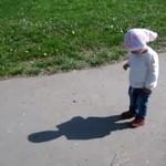 Dzieci boją się własnego cienia - KOMPILACJA