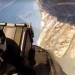 Świat oczyma pilota myśliwca