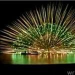Lubisz spektakularne pokazy sztucznych ogni?