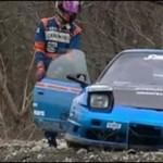 Na pełnej prędkości - dla miłośników driftu
