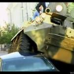 Litewski polityk walczy z piratami drogowymi