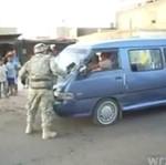 Jak żołnierze w Iraku radzą sobie z kryzysem?