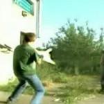 Strzelanina po polsku - AMATORSKA!