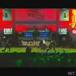 Niesamowite breakdanceowe show!