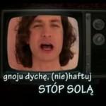 Cały świat śpiewa po polsku - HA, HA, HA!