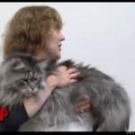 NAJDŁUŻSZY kot świata!