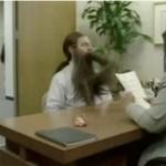 Do czego służy długa broda?