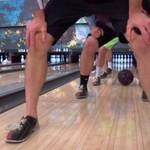 Bowlingw wykonaniu perfekcjonisty