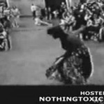 Egzorcyzmy - nagranie amatorskie