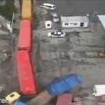 Wypadki pociągów - O MATKO...