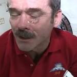 Łzy w kosmosie