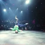 Breakdance - oni są najlepsi na świecie!
