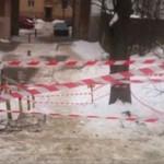 """Nieczynne schody w Kielcach - """"Sorry taki mamy klimat!"""""""