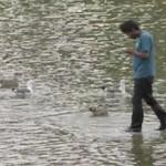 Chodzenie po wodzie - KAWAŁ