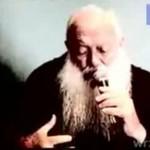 Heavymetalowy mnich!