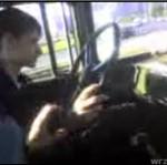 Nauka jazdy w Rosji - OSTRO!