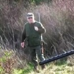 Remi Gaillard na polowaniu - KLASYKA!