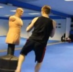 Taekwondo - sztuka koordynacji