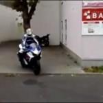 Motocykliści, uważajcie!