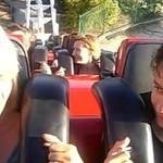 Z matką na rollercoasterze