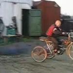 Rosyjscy wynalazcy zbudowali sobie pojazd!