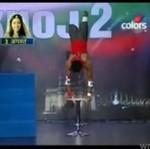 """""""Mam Talent"""" w Indiach - HIT!"""
