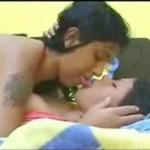 """Damski pocałunek w """"Big Brotherze"""""""
