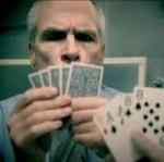 Zaradny pokerzysta