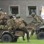 Tak trenują wojska NATO
