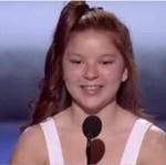 11-latka z fantastycznym głosem