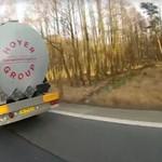 Nauczanie szeryfa ruchu drogowego