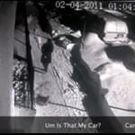 Kara za kradzież łopaty