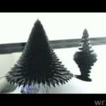 Zabawa ferrofluidami
