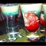 Mózg zombie - OHYDNY drink!