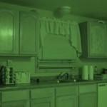 Duch demoluje kuchnię!