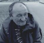 Warszawski bezdomny Jasiu