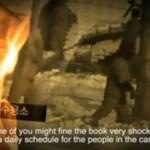 Uciekł z obozu śmierci w Korei Północnej - szokująca relacja