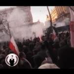 Anonymous oficjalnie o ACTA