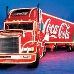 """""""Coraz bliżej Święta, coraz bliżej Święta!"""", czyli gwiazdkowy przepych made by Coca-Cola"""