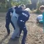 Policja NIE UMIAŁA zatrzymać kierowcy!